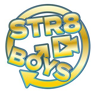 STR8 BOYS